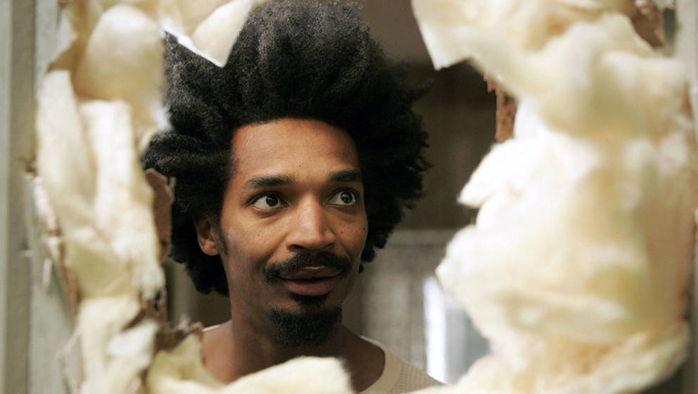 "Eddie Steeples in ""My Name Is Earl"" als Darnell ""Crabman"" Turner. Die Serie ist ab Januar 2019 bei Amazon Prime Video verfügbar."