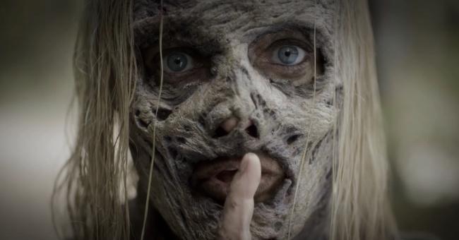"""""""The Walking Dead"""": Nach Season 12 soll Schluss..."""
