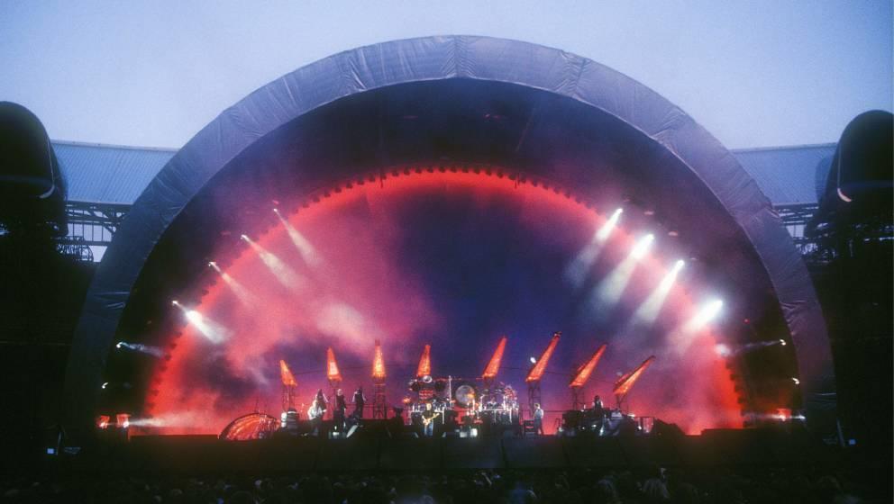 Pink Floyd live 1994