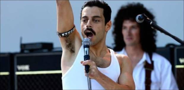 """Mit größtmöglicher Authentizität inszeniert - bis zum Kunsthaar unter den Achseln: """"Bohemian Rhapsody"""""""