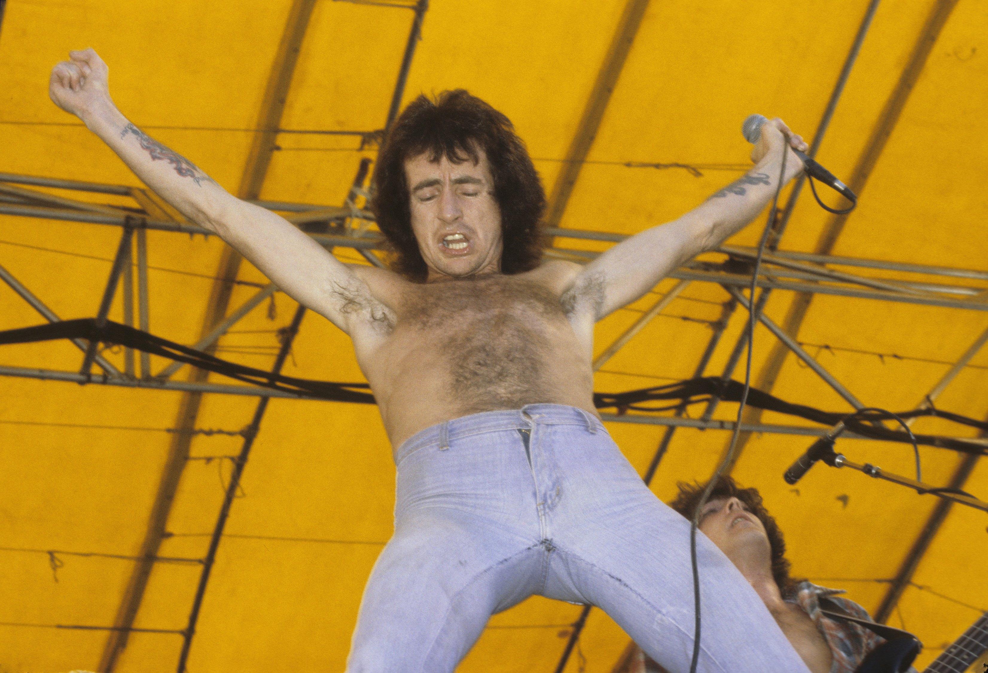 Unsere Leser wollen Bon Scott und AC/DC auf der großen Leinwand