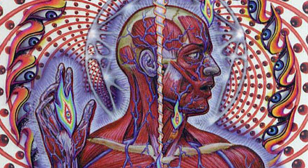 """Tool – """"Lateralus"""""""