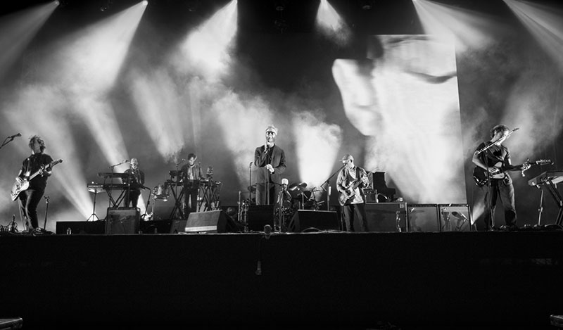 The National, All Points East Festival, Victoria Park, London June 2nd, 2018
