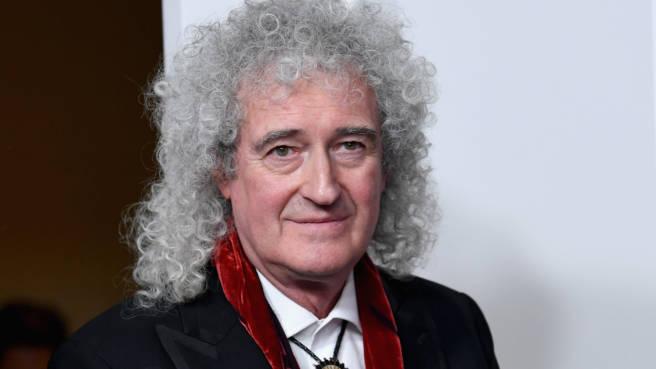 Brian May - zum ersten Mal Teil eines Shitstorms - fühlt sich an Cyber-Bullying erinnert