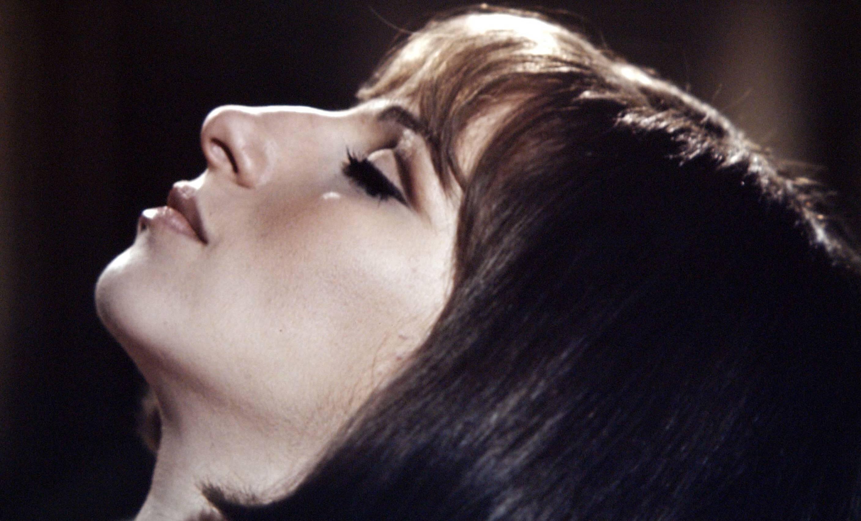 Barbra Streisand Und Das Comeback Der Grande Dames In Der Rockmusik