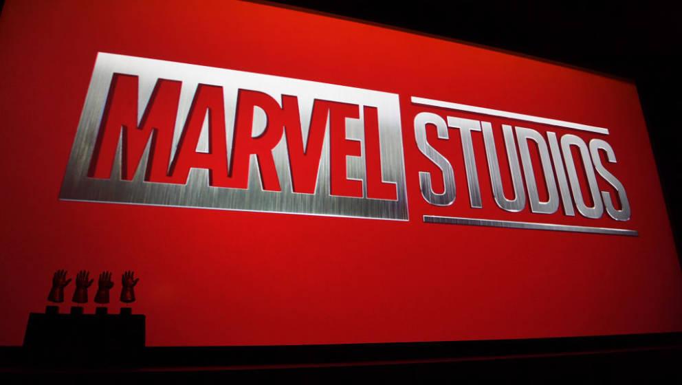 ATLANTA, GA - APRIL 26:  A general view of Marvel Studios' Avengers: Infinity War Screening at The Fox Theatre on April 26, 2