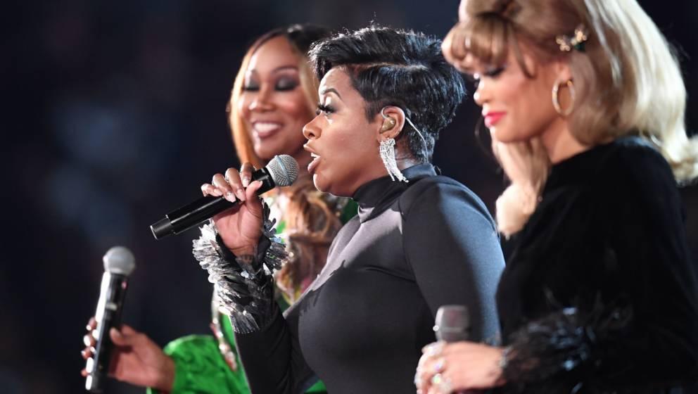 Andra Day, Fantasia und Yolanda Adams verneigen sich vor Aretha Franklin