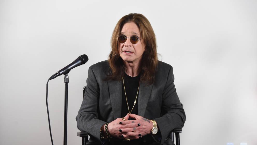 Darum ist Ozzy Osbourne ein wahrhaftiger Iron Man