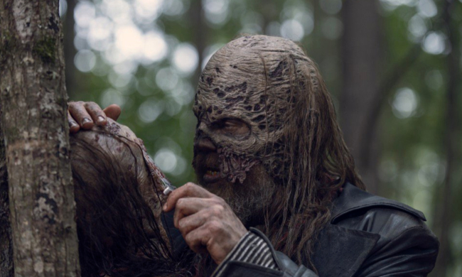 Zombie im Griff: Beta legt los