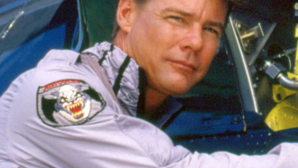 Jan-Michael Vincent (July 15, 1944 - February 10, 2019)