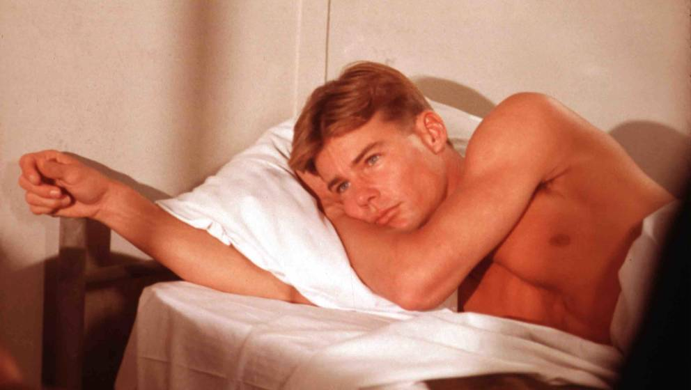 UNSPECIFIED - CIRCA 1985:  Photo of Jan-Michael Vincent  Photo by Michael Ochs Archives/Getty Images