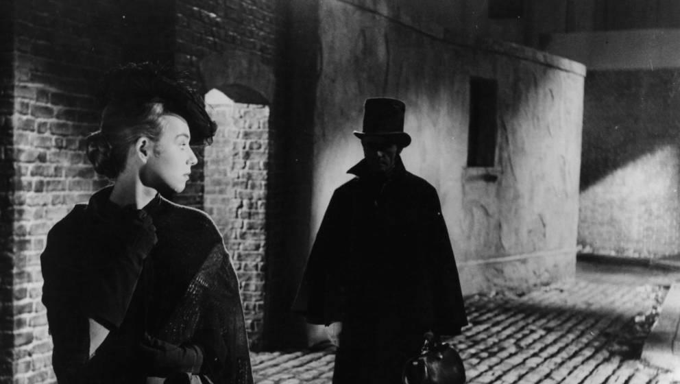 Forensiker lüften Geheimnis, wer Jack The Ripper war!