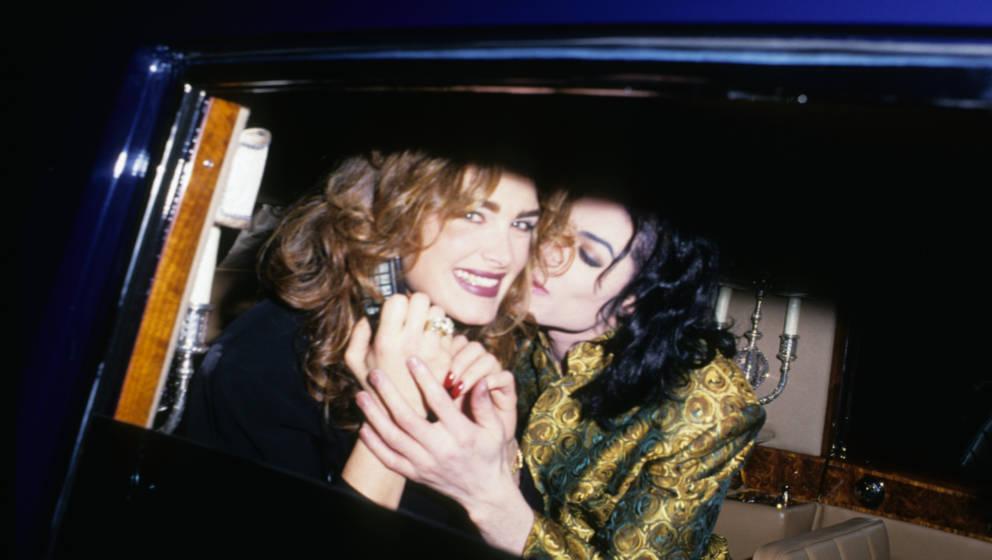 """Bodyguard verteidigt Michael Jackson: """"Er stand auf Frauen"""""""
