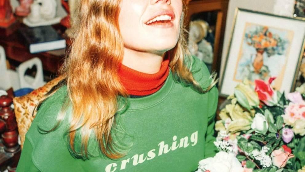 """Cover von """"Crushing"""" von Julia Jacklin"""