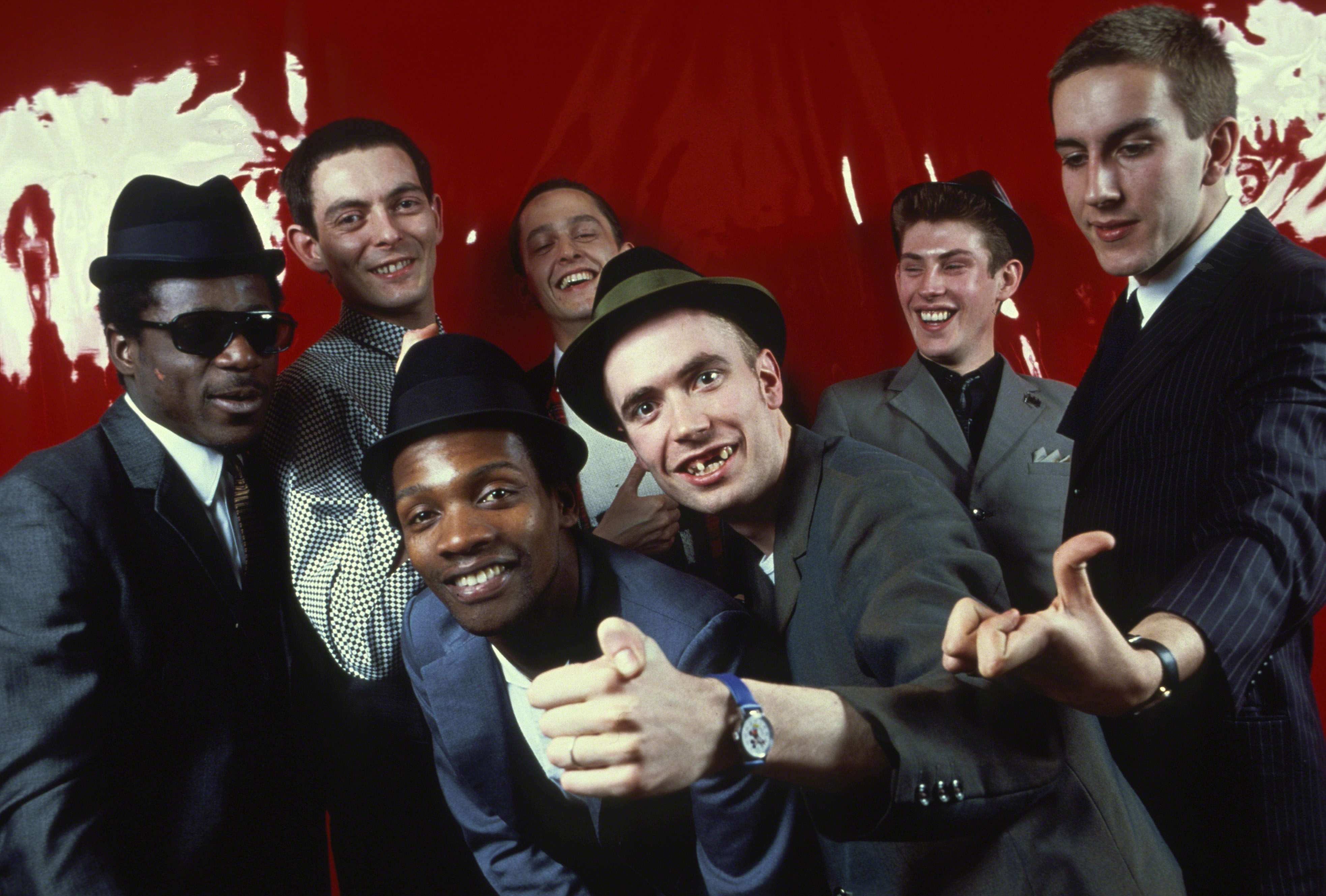 The Specials in New York City