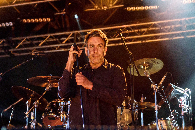 Terry Hall und The Specials auf Deutschland-Tour