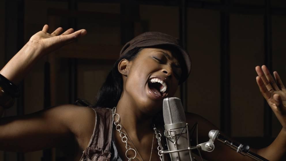 Home-Recording – aber mit welchem Mikrofon?