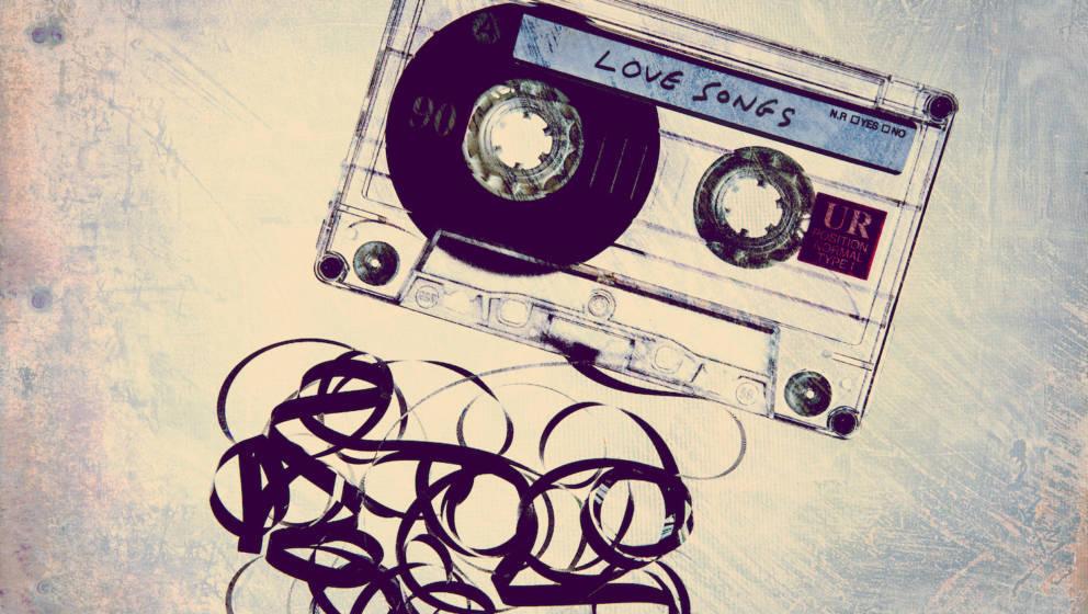 Die besten Liebeslieder – eine Liste von Nick Cave