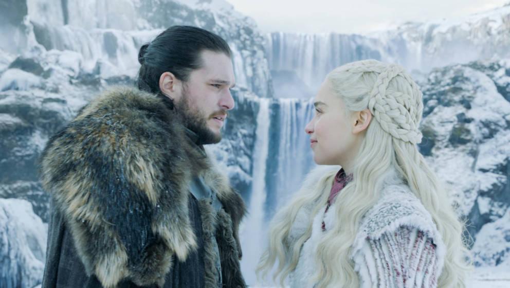 Wird der Eiserne Thron Daenerys und Jon entzweien?