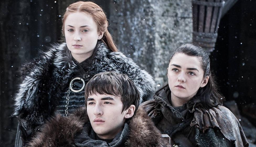 """Den Helden von """"Game of Thrones"""" geht es an den Kragen"""