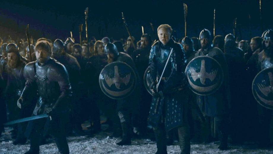 Die Schlacht um Winterfell forderte einige Opfer