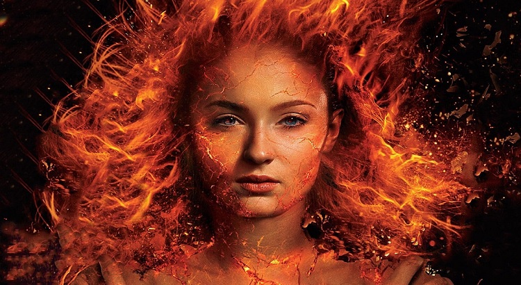 "Im Sommer 2019 im Kino: ""X-Men: Dark Phoenix"""