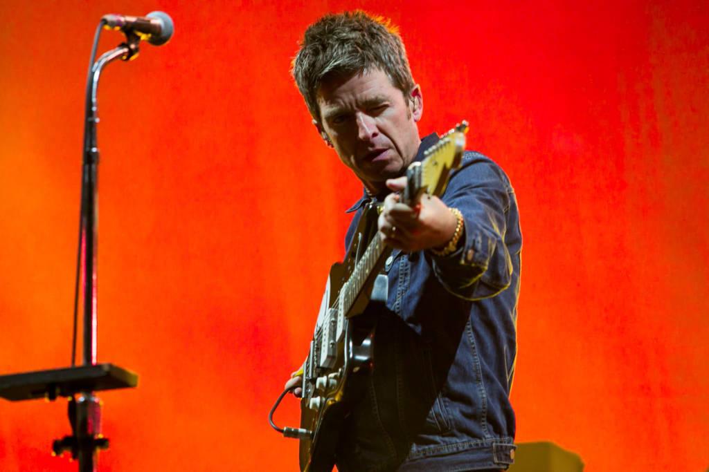 """Noel Gallagher: """"Die USA sind schuld an der sexualisierten Darstellung von Künstlerinnen"""""""