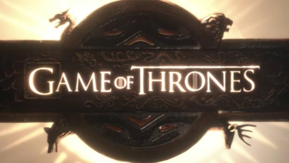 """So sieht das berühmte """"Game of Thrones""""-Emblem aus - enthält es ein Geheimnis?"""