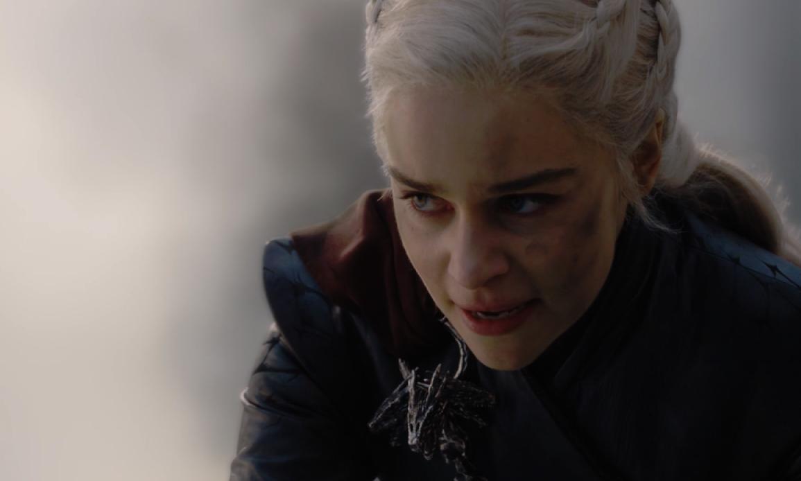 """""""Game of Thrones"""": Emilia Clarke furchtbar traurig über Kritik zur letzten..."""