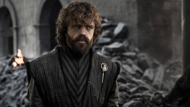 """Game of Thrones"": Peter Dinklages Theorie zur Fan-Wut"