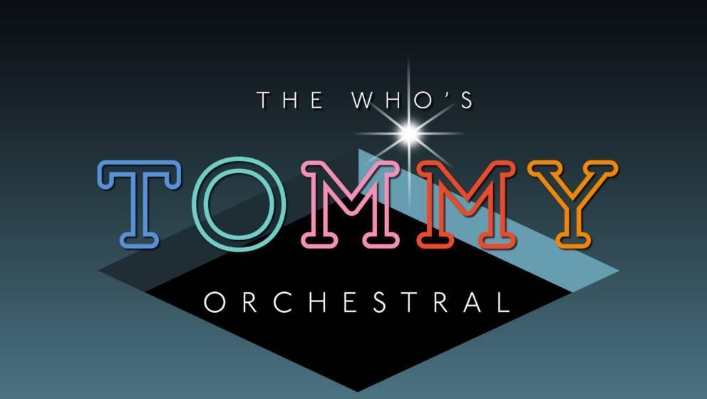"Cover-Artwork von ""Tommy Orchestral"""