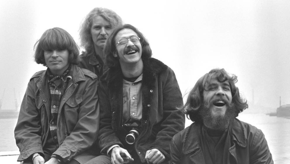 Creedence Clearwater Revival (CCR), 1970