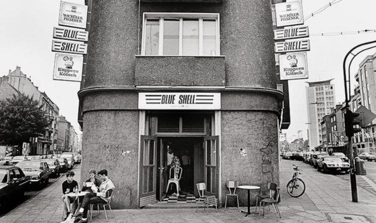 Blue Shell 1979