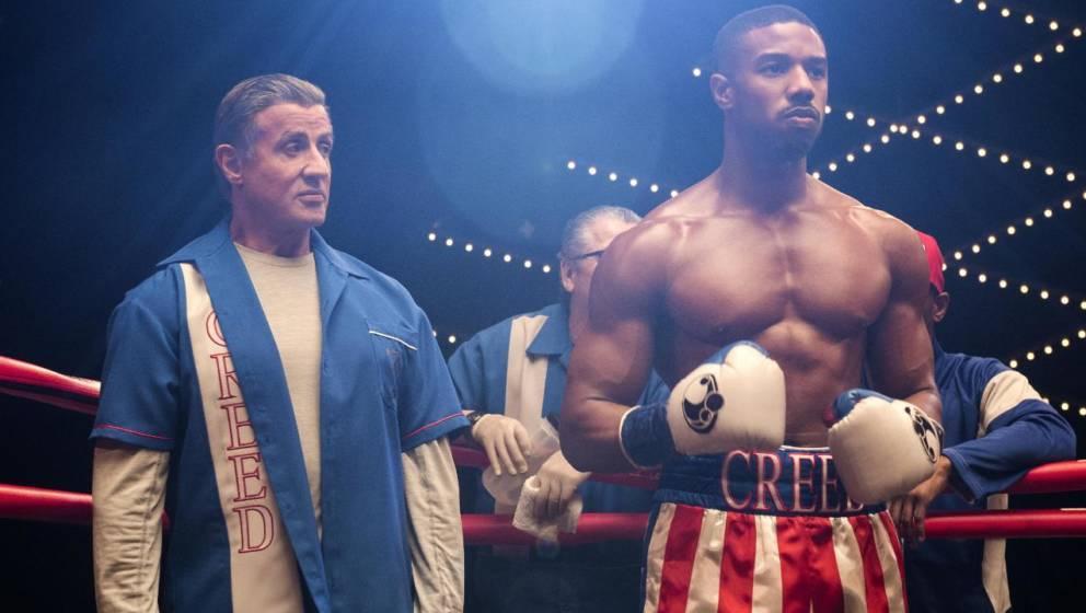 "Szene aus ""Creed 2 - Rocky's Legacy"""