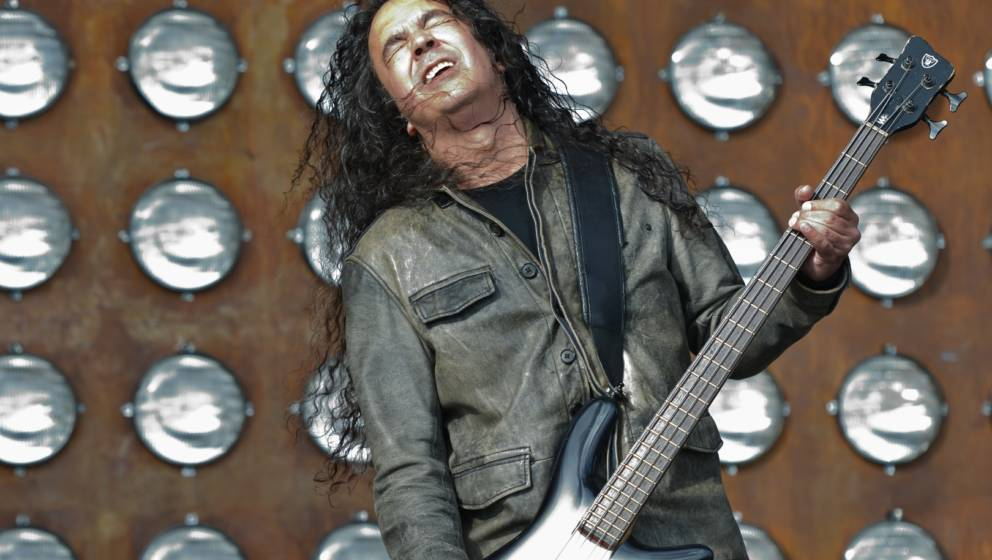 Alice In Chains bei Rock am Ring 2019