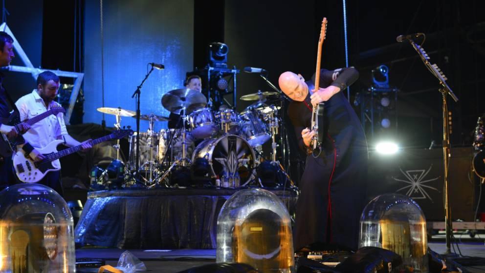 The Smashing Pumpkins bei Rock am Ring 2019