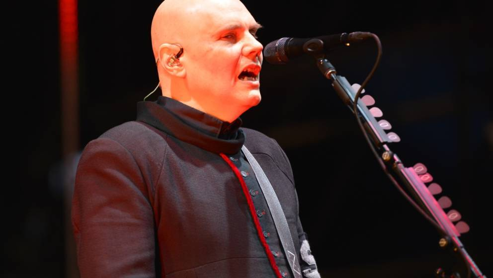 The Smashing Pumpkins bei Rock am Ring 2019