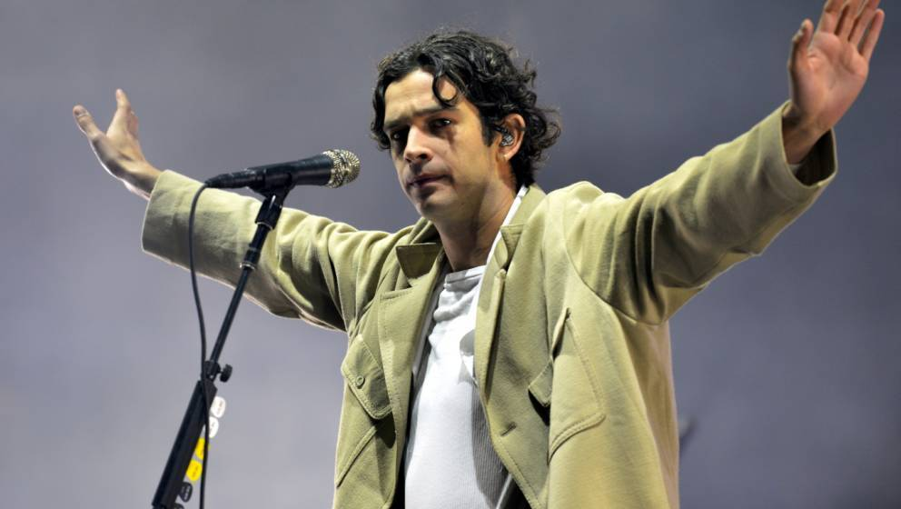 The 1975 bei Rock am Ring 2019