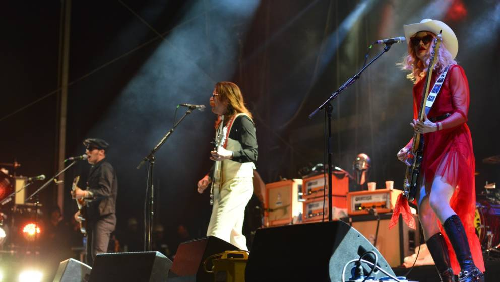 Eagles of Death Metal bei Rock am Ring 2019