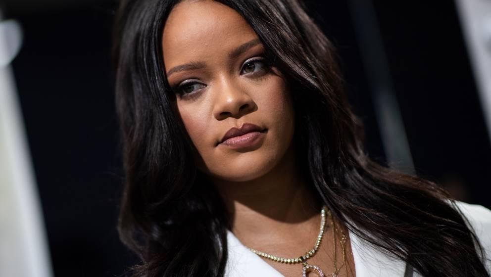 Sie ist vielbeschäftigt: Neben ihrer Musik ist Rihanna als Schauspielerin tätig und leitet ihr eigenes Unternehmen.
