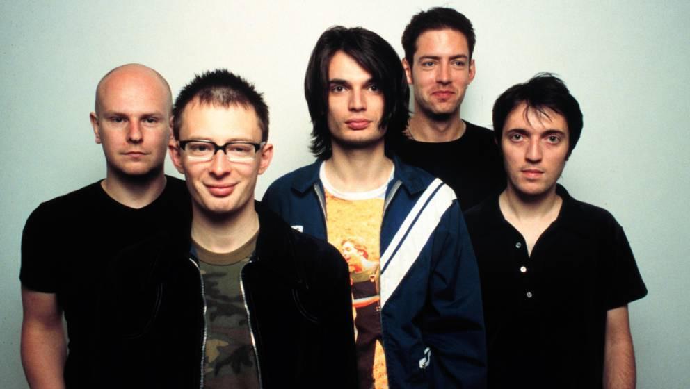 Radiohead lassen sich nicht erpressen.