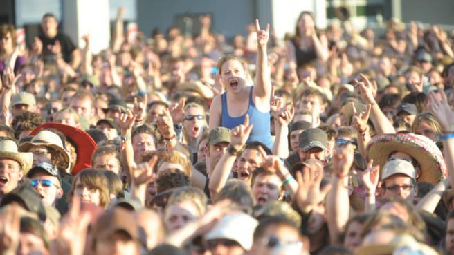 Rock am Ring/Rock im Park: Mehr Diversität und Gender-Gerechtigkeit