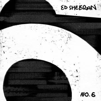 "Cover für ""No.6 Collaborations Project"""
