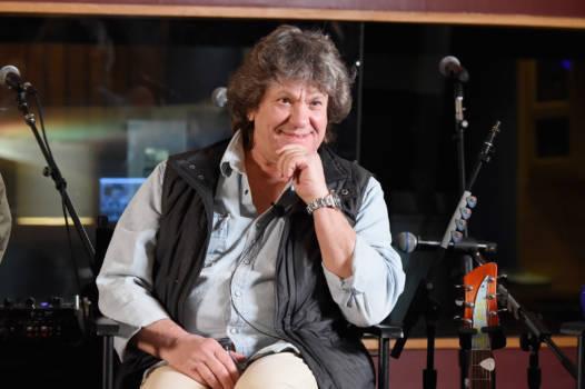 """""""Woodstock 50""""-Organisator Michael Lang"""
