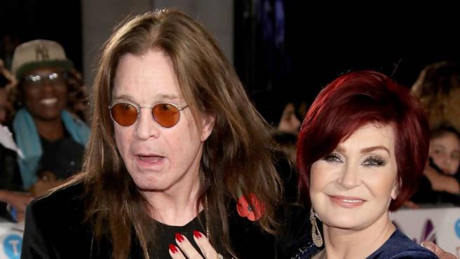Wollen nicht mit Trumps Politik assoziiert werden: Sharon und Ozzy Osbourne