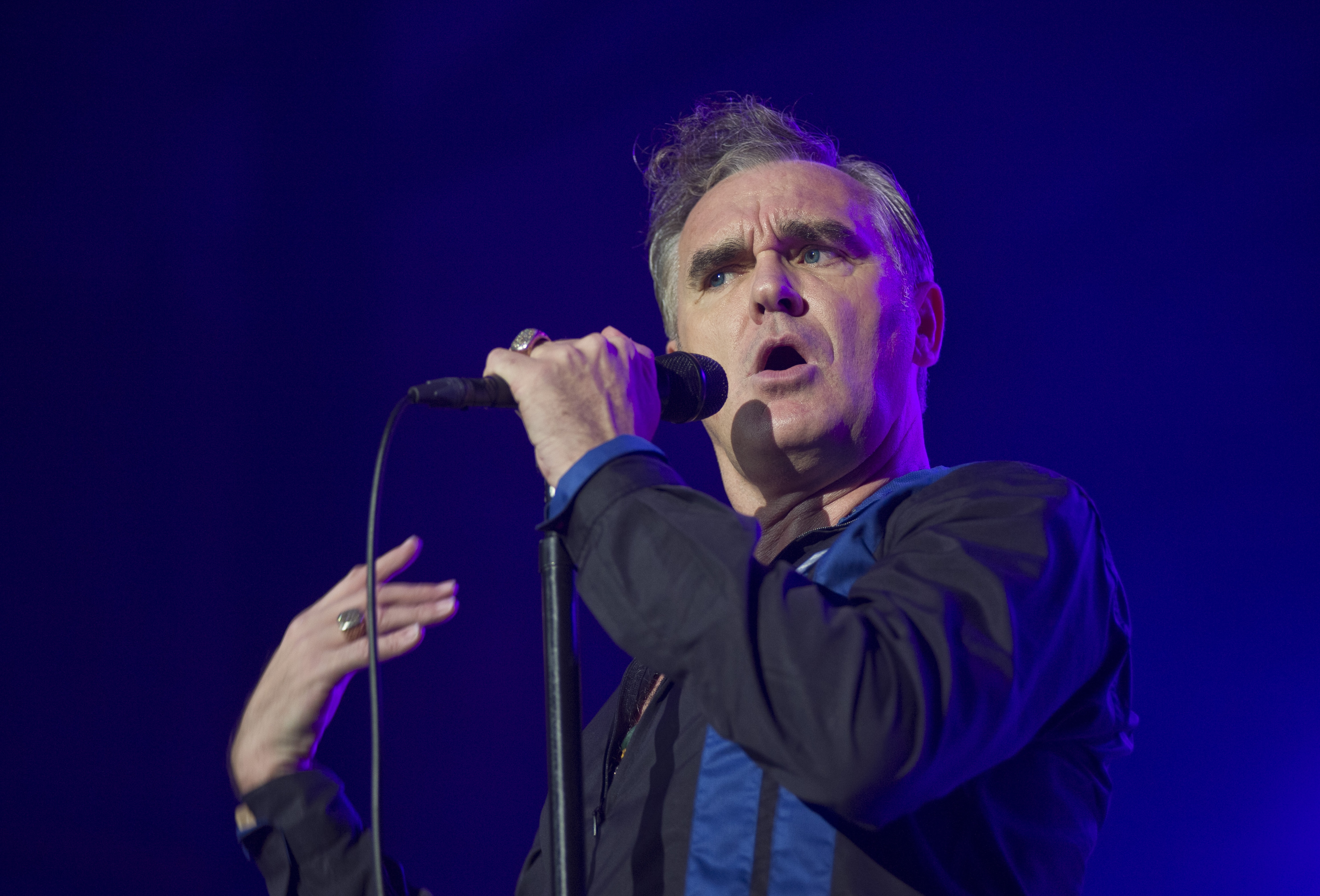 Morrissey live in Köln 2020: Tickets, Termin,...