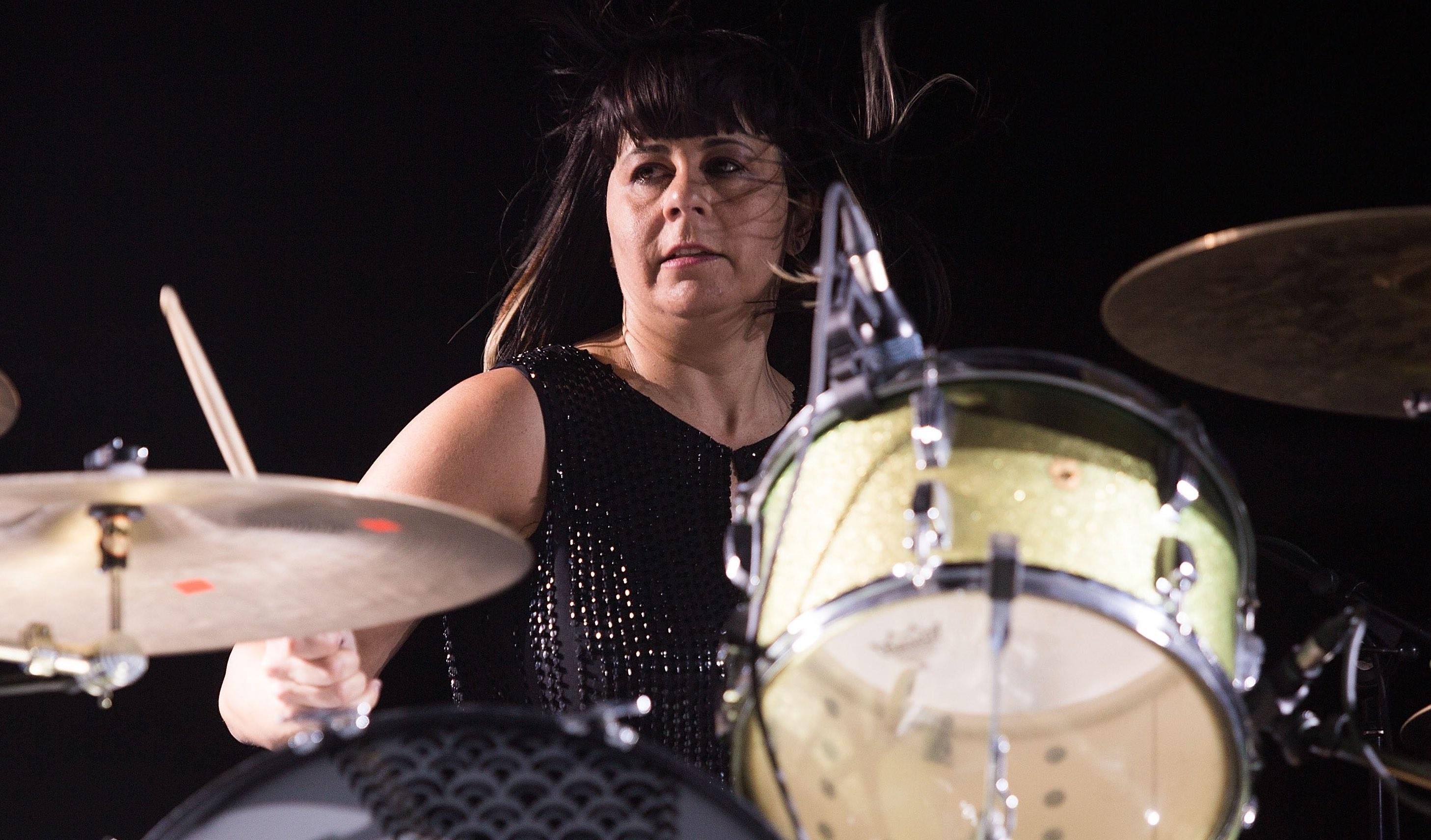 Janet Weiss - nun Ex-Sleater-Kinney