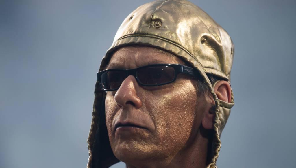 Rammstein: Flake schimpft über Wiedervereinigung Deutschlands
