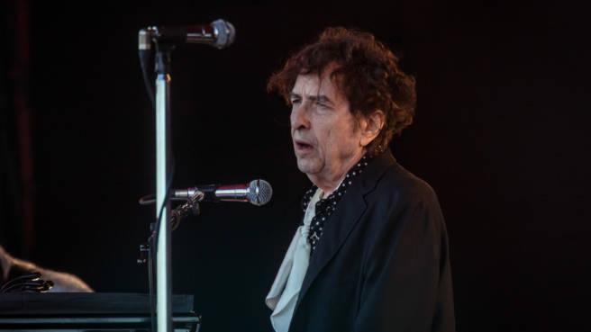 "Bob Dylan kündigt Livestream-Konzert ""Shadow Kingdom"" an"