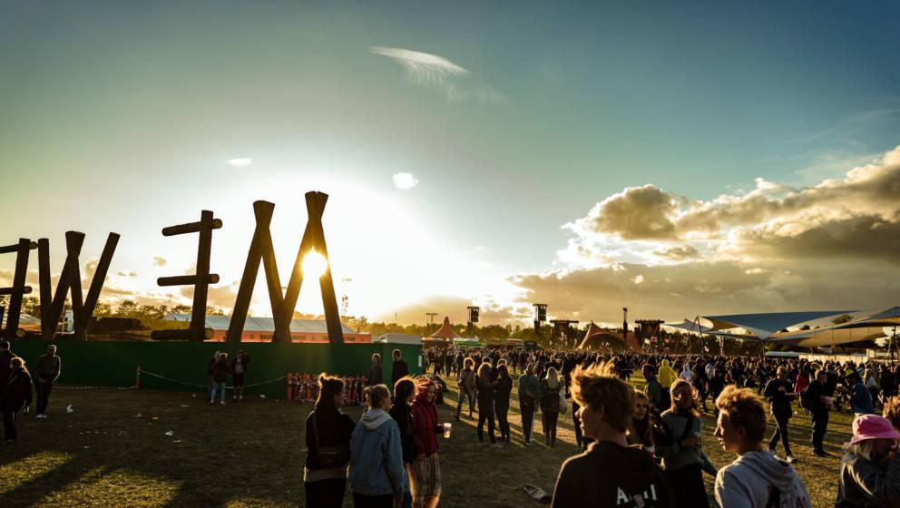 Das Roskilde Festival 2019